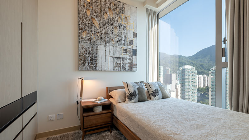 Kennedy town serviced apartment