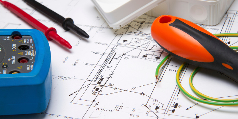Charlotte NC electrical contractor