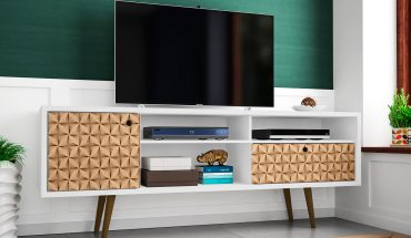 Selecting a Television Stand