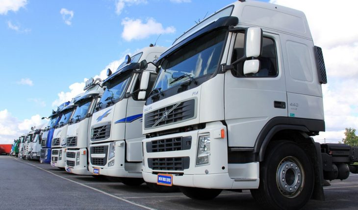 FORS Accredited Transport Services